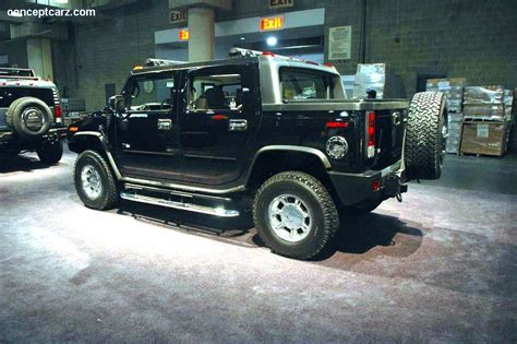 2005 hummer h2 sut auction results and data for 2005 hummer h2 sut