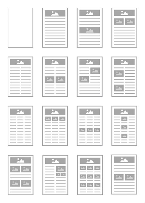 Html Email Templates Responsive Templates Zoho Caigns Layout Template
