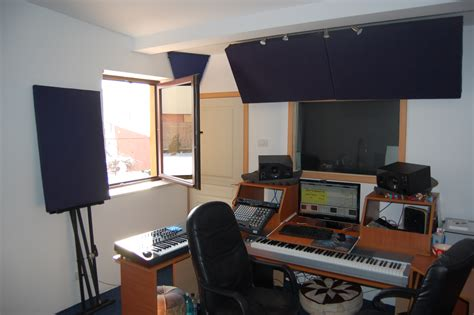 Garage Studio Garage Studio Build Gearslutz Pro Audio Community