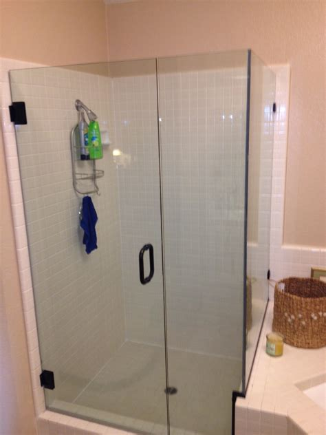 Shower Glass Door Replacement Simple Guide For Shower Door Repair Parts In Your Home Ward Log Homes