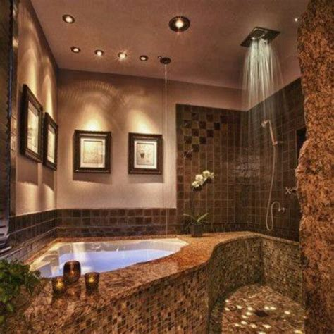 dream master bathrooms my dream master bath with open shower dream house