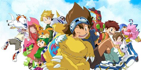 digimon tamers original opening hd every season and movie of digimon ranked from worst to