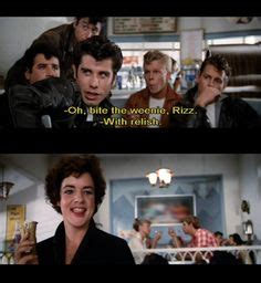 film quotes grease grease on pinterest grease movie john travolta and