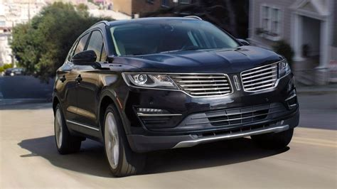 2015 Lincoln Mkc Horsepower by Lincoln Mkc Reviews Specs Prices Photos And