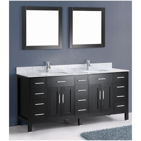 bathrooms with black vanities antique bathroom vanities lux look with black bathroom