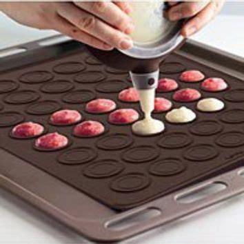 Macaron Hoodie Fedora macaron baking mat macaroon baking from kitchen krafts in my