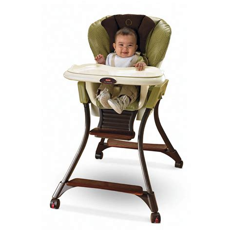 High Chairs - fisher price high chair zen collection walmart