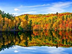 fall colors wisconsin fall foliage road trips road trips travel channel