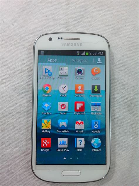 Harga Samsung Express Gt 18730 for sale galaxy express 18730