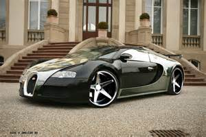 Bugatti Veyron Tuned Bugatti Veyron Tuning Rich K Bugatti
