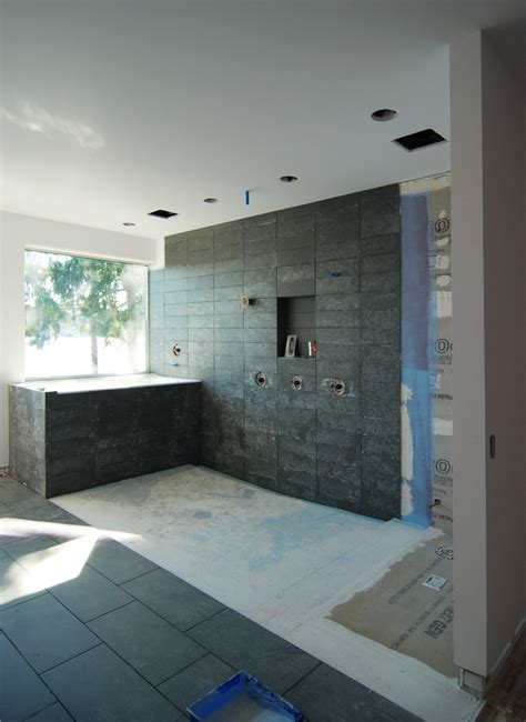 only then n home decor magazines home decorating magazines mastering the curbless shower custom home magazine