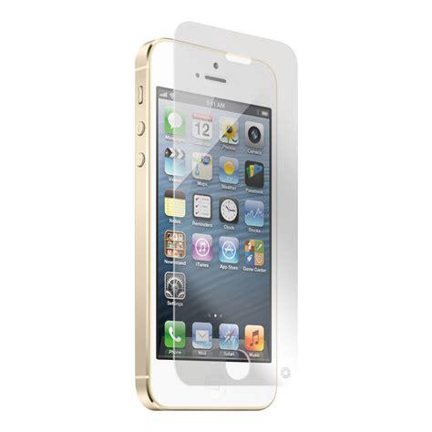 glass verre tremp 233 iphone 5 5s se fgip5original achat vente protecteur