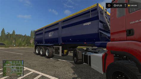 ls 17 kre bandit sb 30 60 mit anh 228 ngerkupplung v 1 0 kre bandit sb30 60 dh v1 0 0 trailers farming