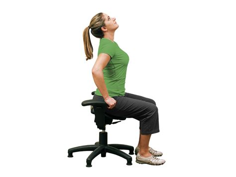 therapeutic wobble chair posture resources