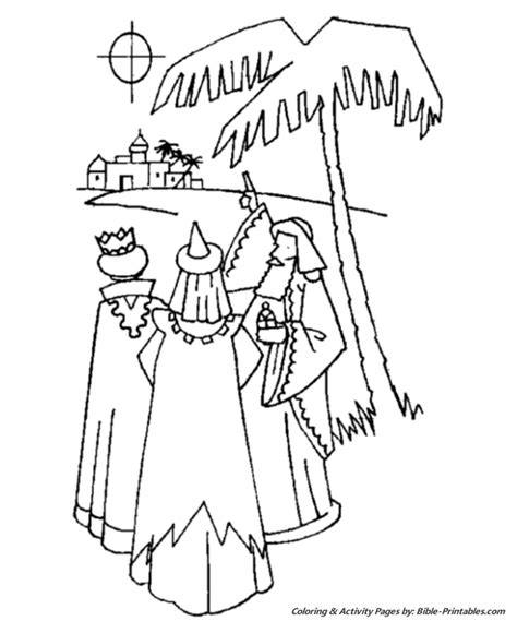 coloring pictures of christmas story free coloring pages of story of jesus birth