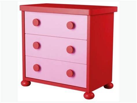 Mammut Dresser by Wanted Mammut Dresser Pink West Shore Langford
