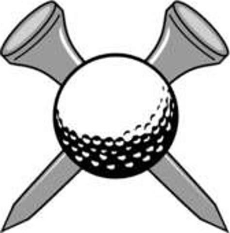golf clipart black and white golf clip black and white ourclipart