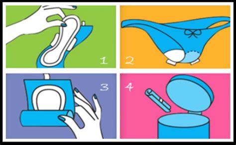 Pembalut Herbal Airiz Tiens Mencegah Kanker Serviks Dan Bebas Klorin 14 6 tips cara memakai pembalut wanita yang benar pembalut