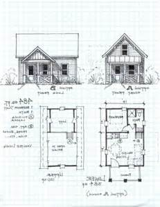 Free Small Cabin Plans With Loft Small Cabin Plans With Loft Free