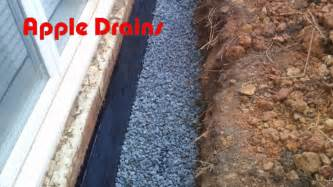 how to seal a basement how to basement waterproofing diy exterior wall