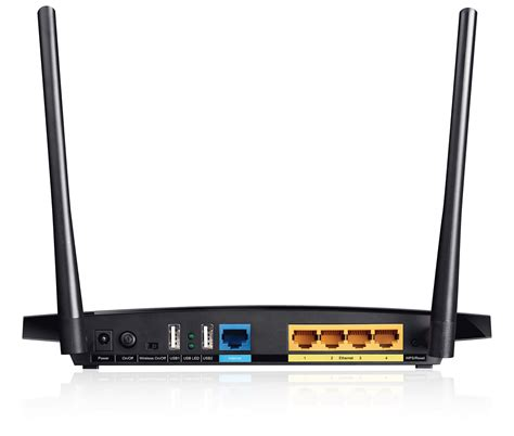 Router Dual Band Tp Link Tl Wdr3600 N600 Dual Band Gigabit Router Lisconet