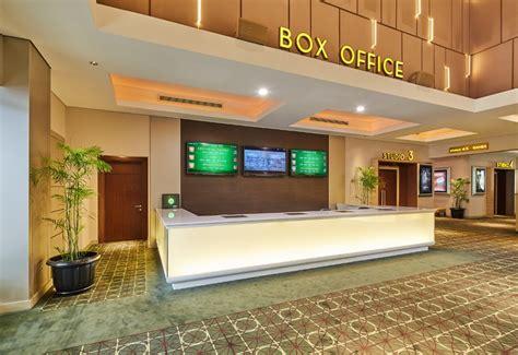 cinema 21 cinere cinere bellevue xxi kini telah resmi beroperasi cinema 21