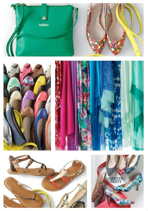 8 Accessories For Summer by Monday Lands End Summer Accessories For