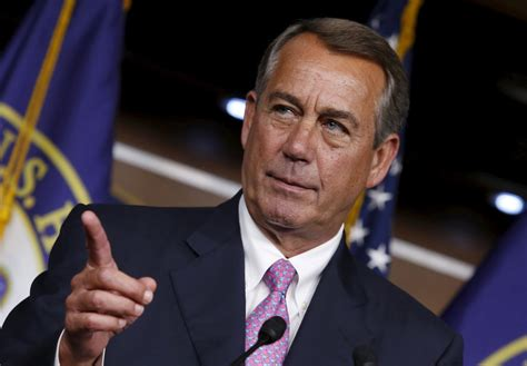 house speaker boehner boehner to resign from congress next month pittsburgh