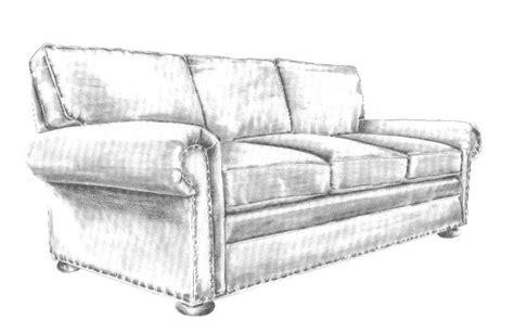 Sofa Sketch Freehand sofa sketch freehand