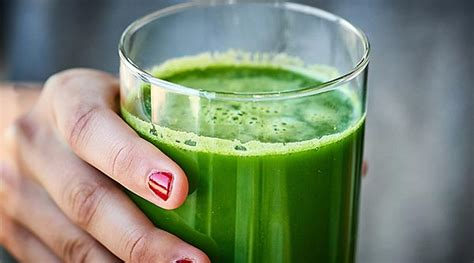 green juice may not be as healthy as you think drinksfeed