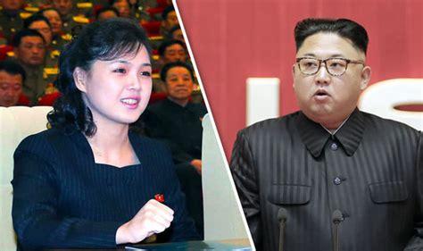 kim jong un wife bio kim jong un s wife pregnant sparking fears of new