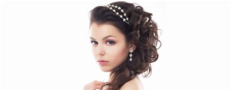 Wedding Hair And Makeup Vaughan by Bridal Vaughan Hair Stylist Hair Coloring And Hair Removal