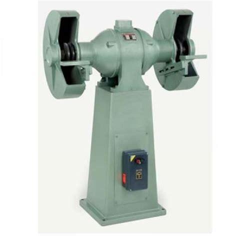 pedestal bench grinder pedestal grinder with stater of item 49288364