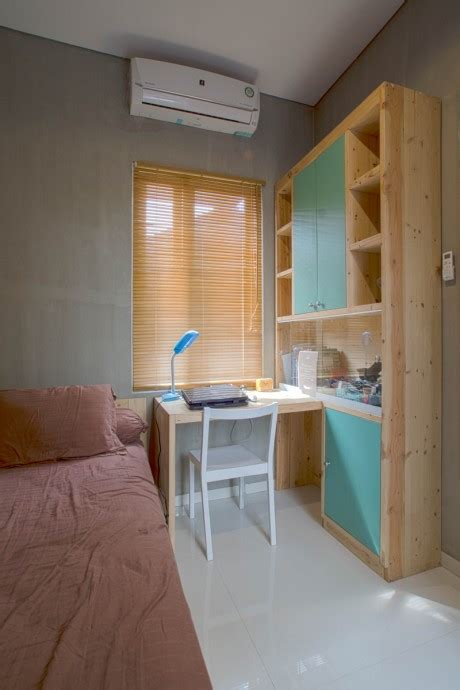 desain kamar kos eksklusif andyrahman architect projects