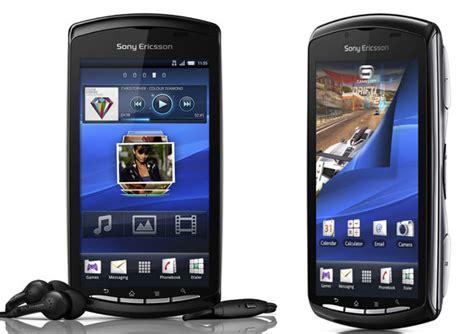 Soft Sony Xperia Neo L Capdase Free Antigores theme for sony xperia neo l
