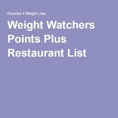 justdietnow weight watchers points points plus for fast food points plus 10 under 10 weight watchers we