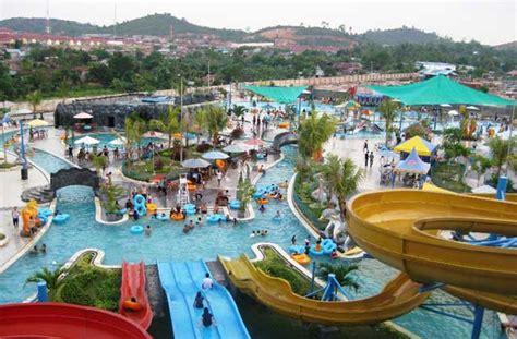 Tiket Masuk In Paradise Bangkok Dewasa gumul paradise island wisata air paling seru di kediri