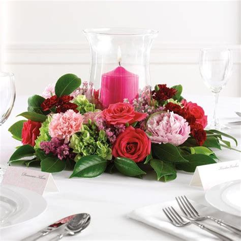 hurricane ls with flameless candles 172 best images about fresh flower rings and wreaths on