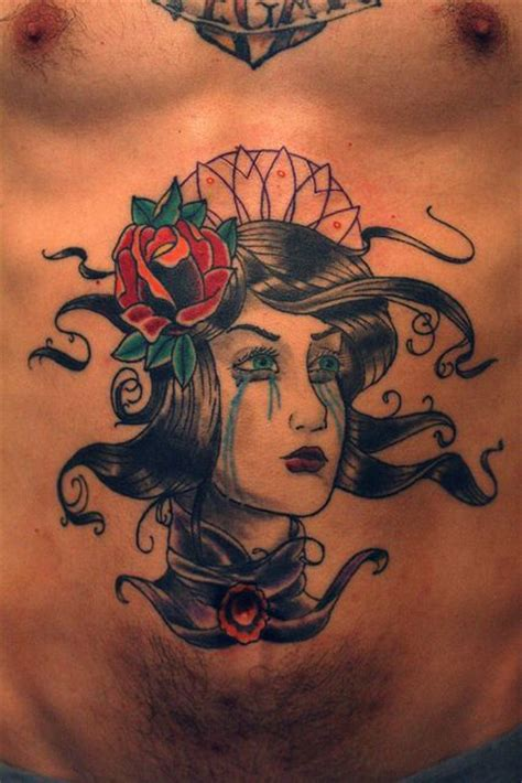 crying rose tattoo 20 best images about on