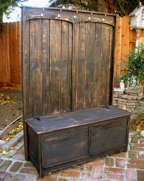 hall entry bench 18 best images about entryway bench with hall tree on