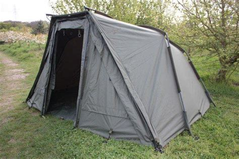 tende nash nash tackle titan 1 bivvy t4000