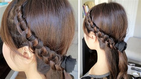 everyday hairstyles bebexo twist hairstyles for gorgeous chic s day out
