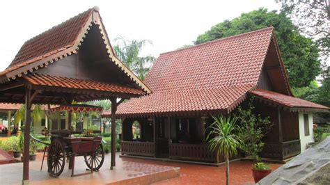 homecoid news mengitip desain rumah khas suku betawi