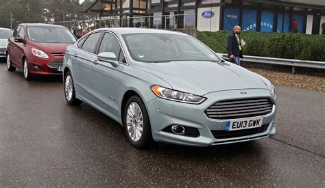 new ford new ford mondeo 2014 msp