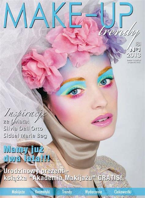 Magazine Makeover by Makeup Magazine Covers Mugeek Vidalondon