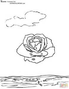 301 Moved Permanently Salvador Dali Coloring Pages