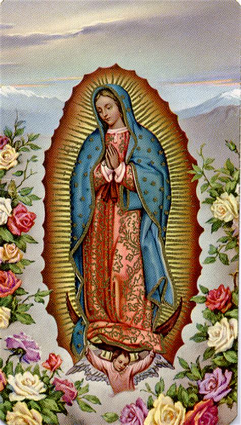 la virgen de guadalupe screaming mute s weblog