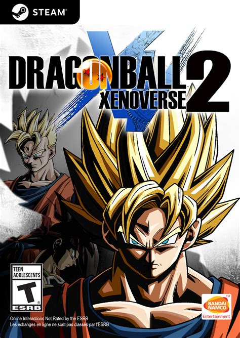 Pc Xenoverse 2 pc xenoverse 2 fighting multiplayer