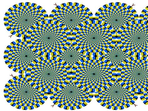 Cool Optical Illusions For Kids