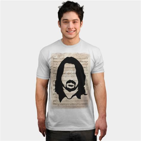 T Shirt Dave Grohl dave grohl t shirt by design by humans